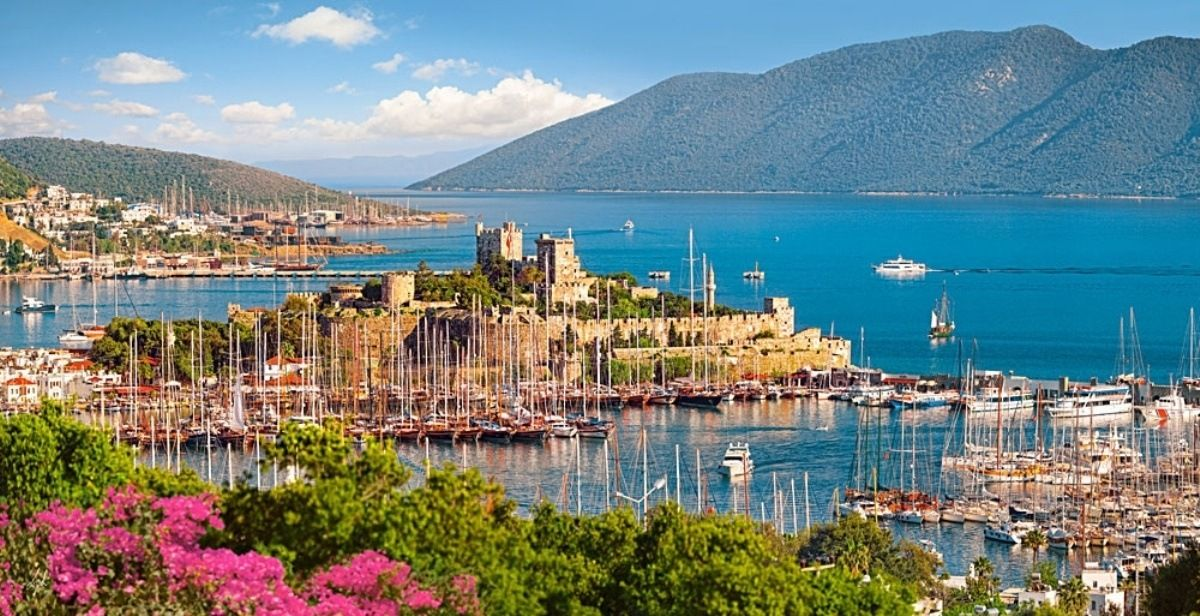 About Bodrum